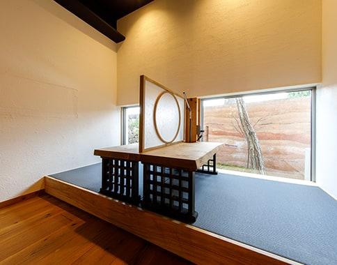 Tatami style